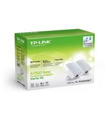 TP Link TL-PA4010 kit|armenius.com.cy