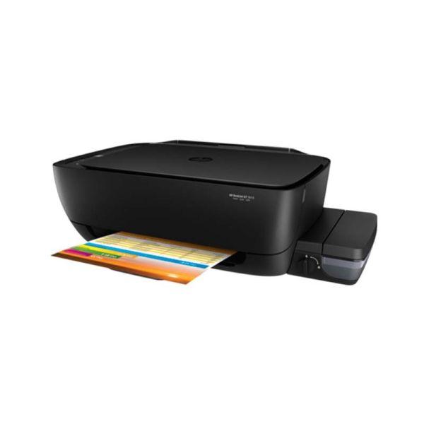 Printers & Scanners HP DeskJet GT 5820 All in one|armenius.com.cy