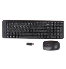 Logitech Keyboard Combo MK220 wireless| Armenius Store