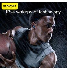 Bluetooth TWS Headphone Awei T16| Armenius Store