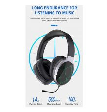Bluetooth Gaming Headset Awei A799BL| Armenius Store