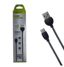 USB Cable Awei CL 62 Type C|armenius.com.cy