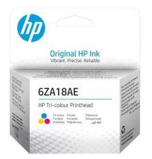 HP Printhead and tri color 6ZA18AE| Armenius Store