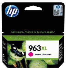HP 963XL Magenta Original Ink cartridge 3JA28AE|armenius.com.cy