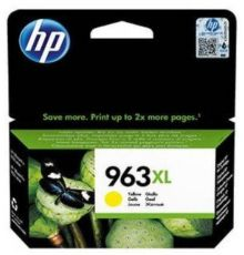 HP 963XL Yellow Original Ink cartridge 3JA29AE| Armenius Store