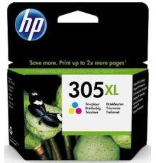 HP 305XL Colors Original Ink cartridge 3YM63AE| Armenius Store