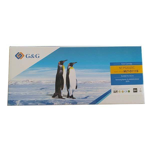 G & G TONER MLT-D111S  Armenius Store