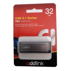 USB 3.1 Addlink U65 32 GB|armenius.com.cy