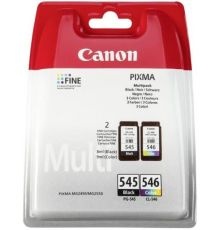Canon PG-545 / CL-546 multipack Ink Cartridge| Armenius Store