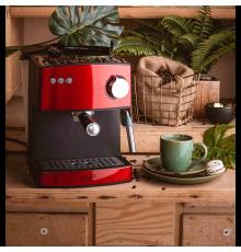 Esspresso Coffee Machine 850W Adler AD4404|armenius.com.cy