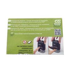 Trodat Professional text stamp 4916 Custom Text - Logo| Armenius Store
