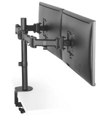 Inline 23104C Dual Monitor Desk Mount 13 - 27 inch| Armenius Store