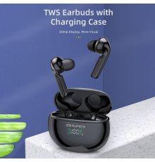 Bluetooth TWS Earbuds Awei T15P| Armenius Store