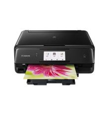 Printers & Scanners INKJET PRINTER ALL IN ONE CANON TS8050 Black|armenius.com.cy