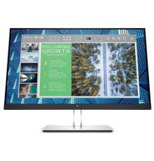 HP E24q G4 24 inch QHD IPS Business Monitor 9VG12AA|armenius.com.cy