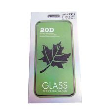 20D full cover Tempered Glass Screen Protector Huawei P30
