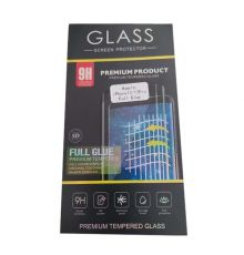 Tempered Glass Screen Protector full glue Apple iPhone 12 12 pro black|