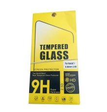 Tempered Glass 9H Nokia 7.1 2.5D|armenius.com.cy