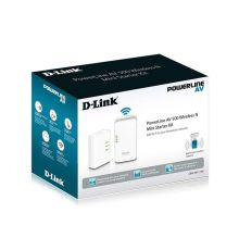 AV 500 Kit Wireless D-Link DHP-W311AV EU Plug
