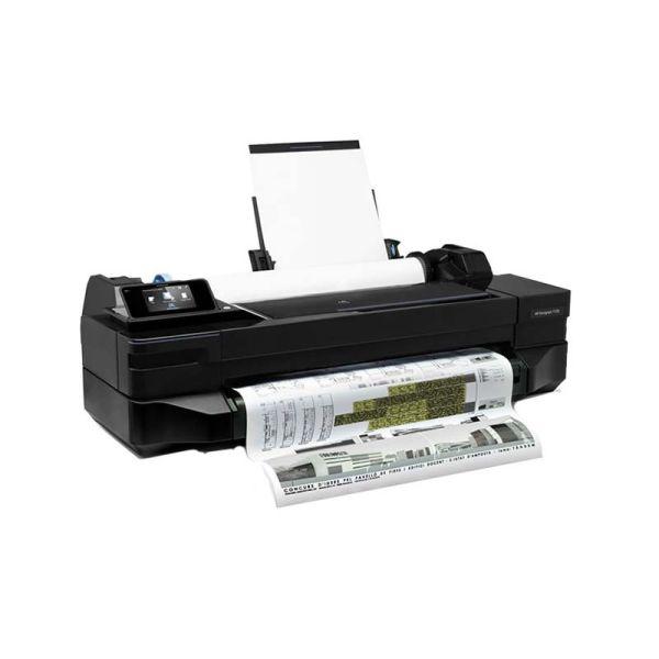 HP PLOTTER DESIGNJET T120 24-in (610-mm) | armenius.com.cy