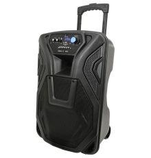 QTX Busker12PA 12'' Portable Professional Karaoke Speaker| Armenius Store