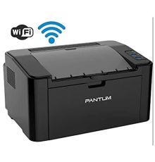Pantum Monochrome Printer P2500W A4|armenius.com.cy