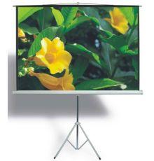 DigitMX DMX-PST100.43 Tripod Projector Screen 4:3 100''