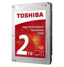 HDD Toshiba 2 TB P300 HDD 3.5 inch HDWD110UZSVA| Armenius Store