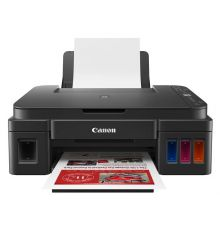 Canon All In One Inkjet G3411 Tank Ink 2315C025AA| Armenius Store
