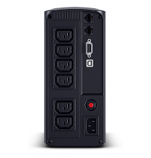 CyberPower VALUEPRO700 700VA Line Interactive UPS