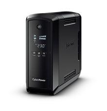 CyberPower CP900EPFC 900VA Pure Sinewave Line Interactive UPS