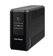 CyberPower UT650EIG 650VA/360W Line Interactive UPS