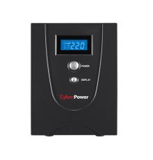 CyberPower VALUE2200 2200VA/1320W Line Interactive UPS LCD