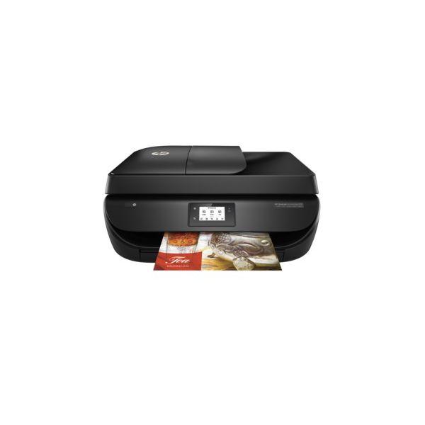 Printers & Scanners Printer HP DeskJet Ink Advantage 4675 armenius.com.cy