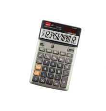 CALCULATOR BLACK RED SOLUTION (10 DIGITS)|armenius.com.cy
