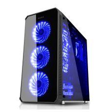 Vanguard SAMA Full Tower Tempered Glass| Armenius Store
