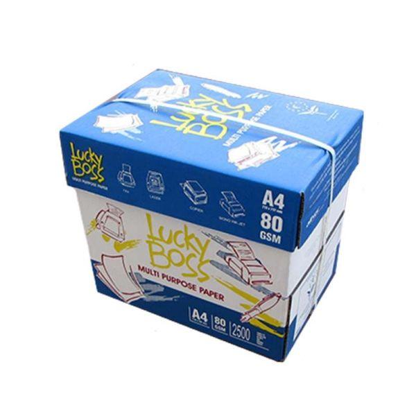 Paper Lucky Boss A4 / 1 Box| Armenius Store
