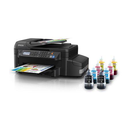 Printer All in One EPSON L655 | armenius.com.cy