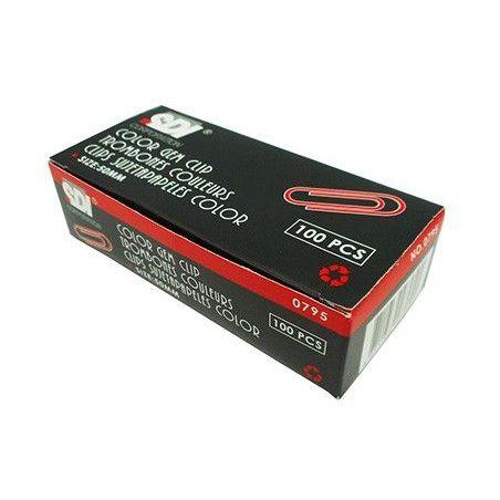 Coolor Paper Clips SDI 50 mm armenius.com.cy