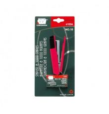 SDI STAPLER & STAPLES No.10 IN BLISTER| Armenius Store