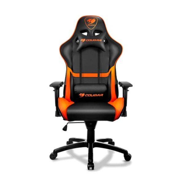 Καρέκλες για παίκτες Cougar Armor Gaming armenius.com.cy