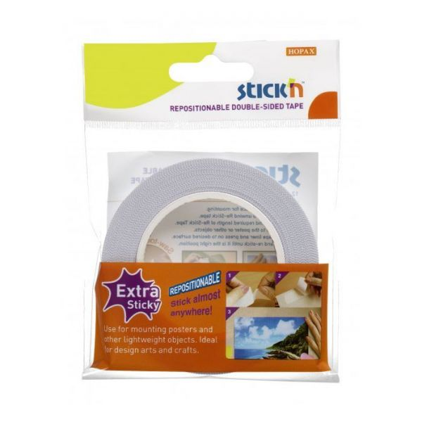 TAPE STICK N DOUBLE armenius.com.cy