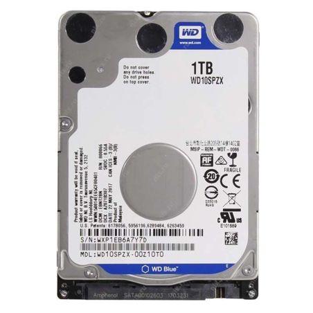 Western Digital 1TB / 2.5 inch SATA / WD10SPZX| Armenius Store