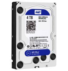 Desktop HDD 3.5-inch WD Blue 4TB|armenius.com.cy