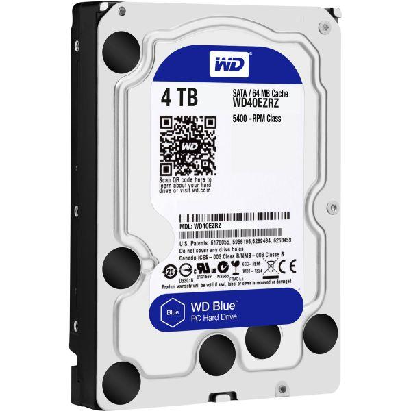 Desktop HDD 3.5-inch WD Blue 4TB armenius.com.cy