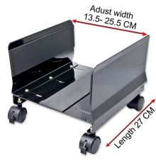 Other Stationery Stand ATX Case with Adjustable Width and 4