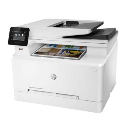 Printers & Scanners Printer HP Color LaserJet Pro MFP M281fdn (T6B81A) armenius.com.cy