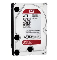 HDD Western Digital 3.5 Red 2TB|armenius.com.cy