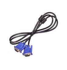 VGA 15 Pin Male To Male Cable 1.8 m|armenius.com.cy