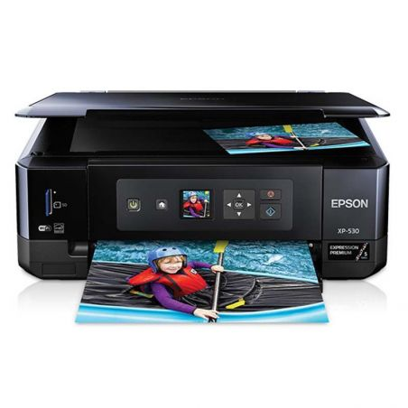 EPSON XP 530 All in One / C11CE81402CE  Armenius Store